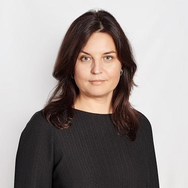 Жаворонкова Елена Юрьевна