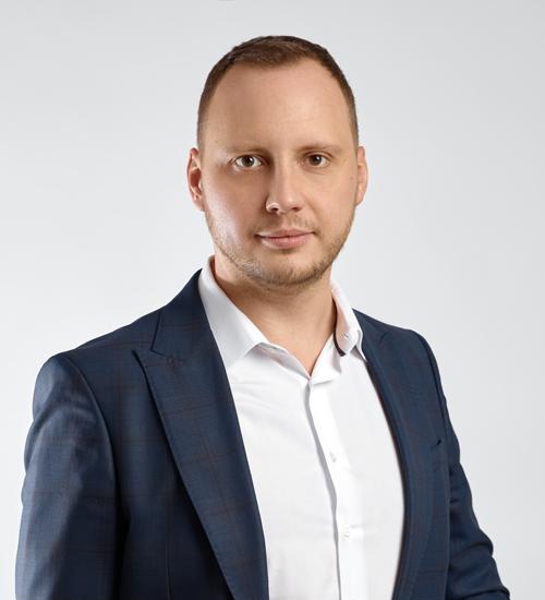 Бодров Андрей Юрьевич